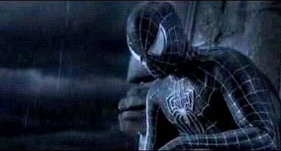 Spiderman III