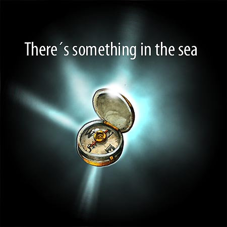 There´s something in the sea